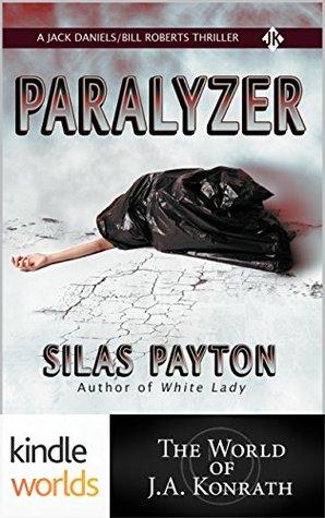 Paralyzer by Silas Payton