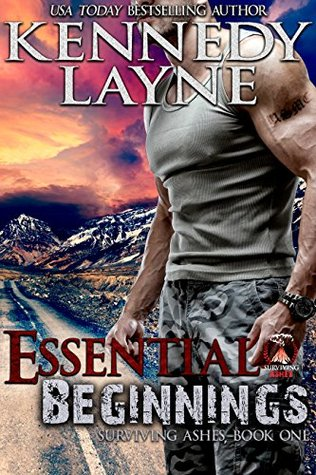 Essential Beginnings by Kennedy Layne