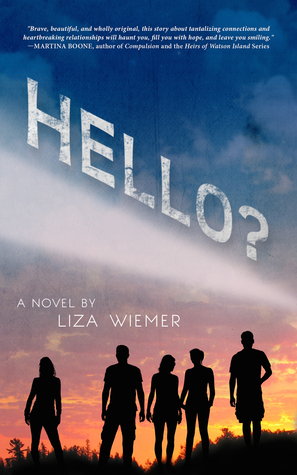 Hello? by Liza Wiemer