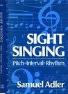 Sight Singing, Pitch, Interval, Rhythm