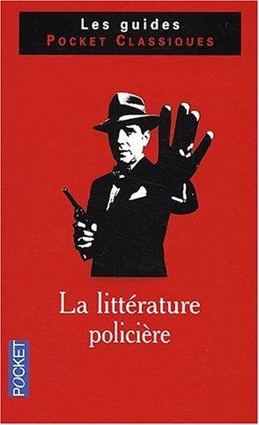 La littérature policière