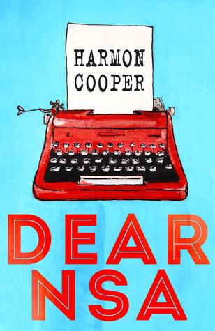 Dear NSA - Harmon Cooper
