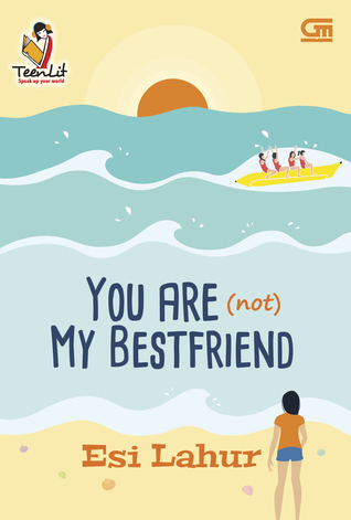 You are my best friend book