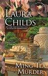 Ming Tea Murder by Laura Childs