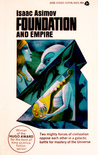 Foundation and Empire-book cover