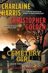 Inheritance (The Cemetery Girl Trilogy, #2)