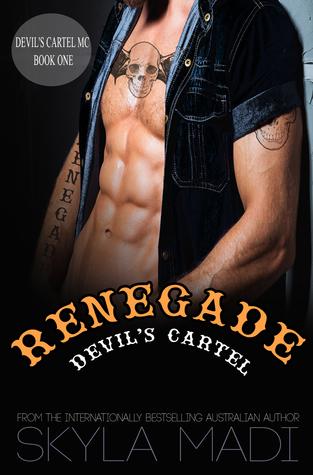 Renegade (Devil's Cartel MC #1)