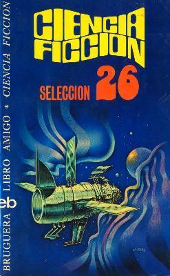 Ciencia ficción, selección 26