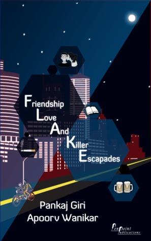Friendship Love And Killer Escapades (FLAKE)