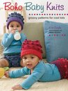 Boho Baby Knits by Kat Coyle