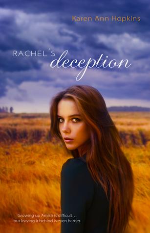 Rachel's Deception (Temptation, #4)