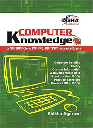 Computer Knowledge for SBI/ IBPS Clerk/ PO/ RRB/ RBI/ SSC/ Insurance Exams