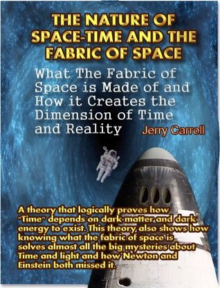 The Nature of Space-Time and the Fabric of Space