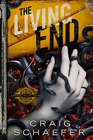 Ebook The Living End by Craig Schaefer DOC!