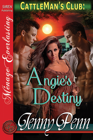 Angie's Destiny
