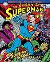 Superman: The Atomic Age Sundays Volume 1 (1949 1953)