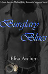 Burglary Blues (Lexie Sarcone/Michael Riley, #1)
