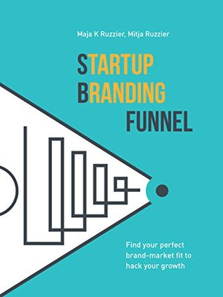 STARTUP BRANDING FUNNEL: Find your perfect brand-market fit to hack your growth