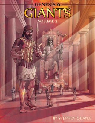 Genesis 6 Giants Volume 2 Master Builders of Prehistoric and Ancient Civilizations