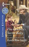 The Cowboy's Secret Baby (The Mommy Club)