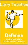 Larry Teaches Defense
