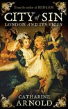 City of Sin: London and its Vices