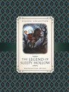 The Legend of Sleepy Hollow by Saviour Pirotta