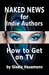 Naked News for Indie Author...