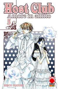 Ebook Host Club. Amore in affitto, Vol. 5 by Bisco Hatori read!