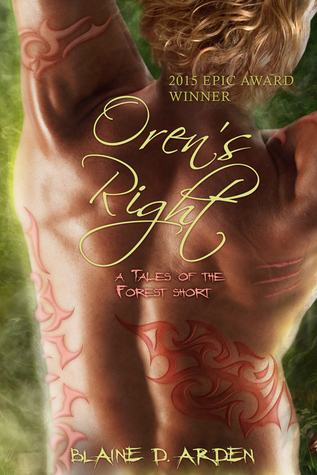 Oren's Right by Blaine D. Arden