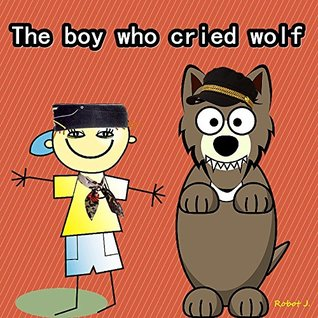 Books for Kids: The boy who cried wolf :To teach children not to lie:Illustration Book (kids books Ages 3-10): Bedtime Stories For Kids, Children's Books, beginner reader books (Zoos)