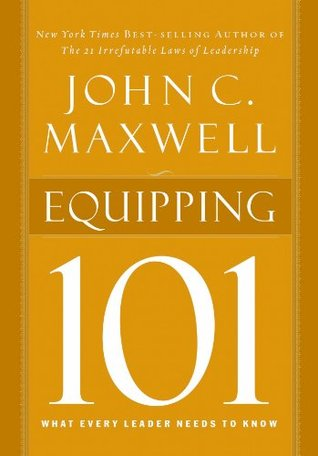 Equipping 101- Lunch & Learn