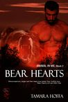 Bear Hearts (Animal in Me, #2)