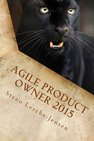 Agile Product Owner 2015