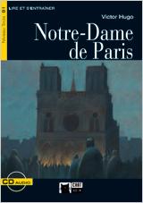 Notre-dame de Paris. Adaptación