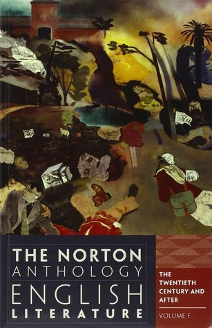 My Son the Fanatic (The Norton Anthology of English Literature, Volume F: The Twentieth Century and After)