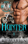 Hunter (Bad Boys of Retribution MC, #1)