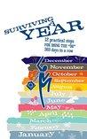Surviving a Year by James Cornette