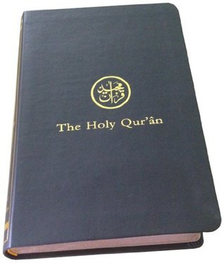 The Holy Quran: Arabic Text - English Translation