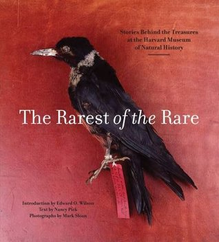 The Rarest of the Rare: Stories Behind the Treasures at the Harvard Museum of Natural History