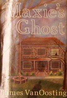 Maxie's Ghost