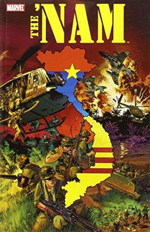 The 'Nam, Vol. 1