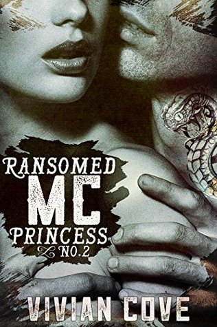 Ransomed MC Princess #2