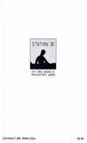 Station 30: My Time Inside a Psychiatric Ward