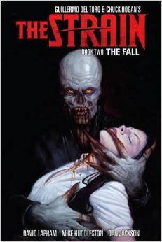 The Strain, Book Two: The Fall