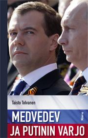 Medvedev ja Putinin varjo