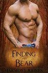 Finding Her Bear (Bear Creek Clan, #2)