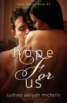 Hope for Us (Hope, #3)