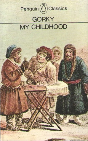 My Childhood(Autobiography 1)