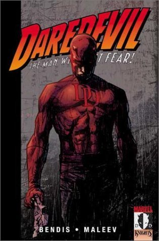 Daredevil, Vol. 4 by Brian Michael Bendis